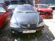 Renault megane Cbriolet.