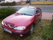 Renault Megane, TÜV
