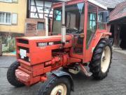 Renault Traktor R461,