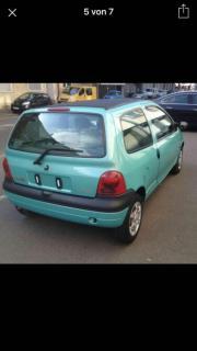 Renault Twingo1,2