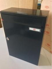 RENZ Briefkasten Aufputz