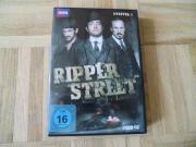 Ripper Street - Staffel