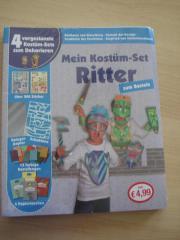Ritter Bastelset