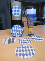 Ritzenhoff Weizenbierglas 2007