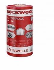 Rockwool Klemmrock Steinwolle