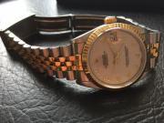 Rolex Armbanduhr gebraucht