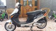 Roller 50er