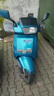 Roller Peugeot Typ