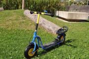 Roller Puky Tretroller