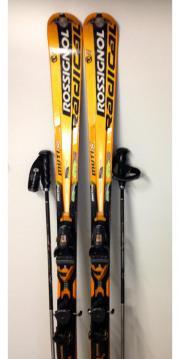 ROSSIGNOL Carver Ski