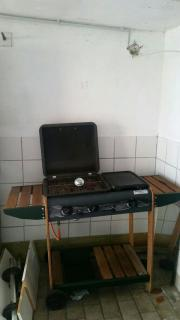 Rothenberger Gasgrill