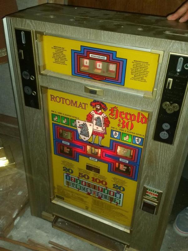 spielautomaten marken