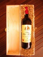 Rotwein Bordeaux Saint-