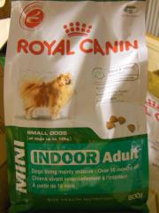 Royal Canin Hundefutter,