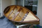 Ruderboot - Rice Lake
