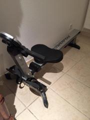 powerpeak sport fitness sportartikel gebraucht. Black Bedroom Furniture Sets. Home Design Ideas