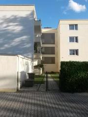 Ruhiges, helles Apartment