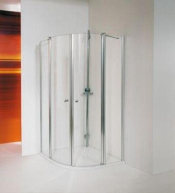 rund duschwand georondo 3007 neu ovp duschtasse ablauf sch rze in lobbach bad einrichtung. Black Bedroom Furniture Sets. Home Design Ideas