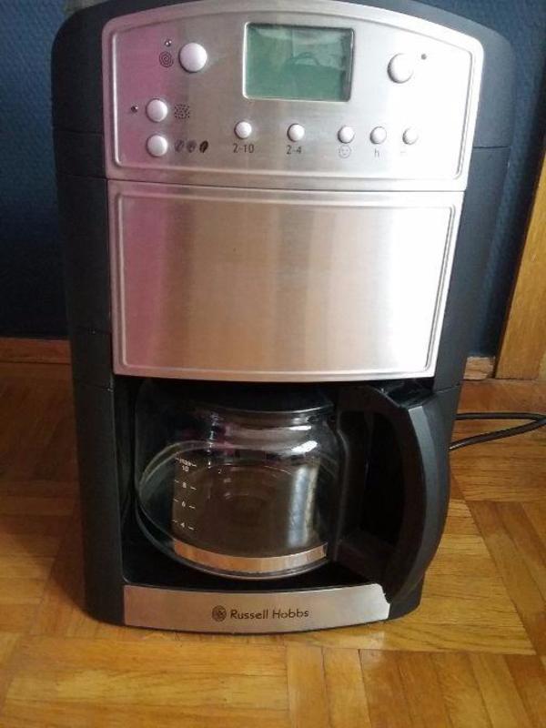 kaffee espressomaschinen haushaltsger te berlin gebraucht kaufen. Black Bedroom Furniture Sets. Home Design Ideas
