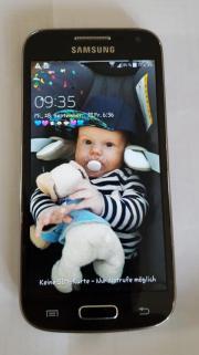 S4 mini Samsung