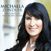 Sängerin Michaela Zondler
