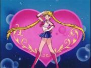 Sailor Moon komplette