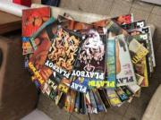 Sammlungsauflösung Playboy PENTHOUSE