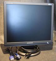 SAMSUNG Bildschirm SyncMaster