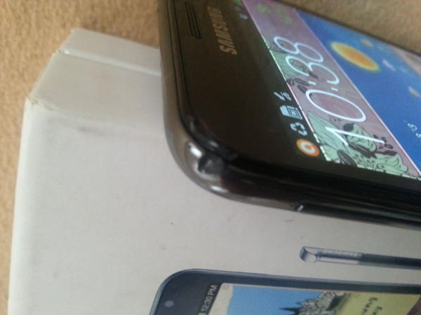 Samsung Galaxy note &raquo; Sonstige Handys