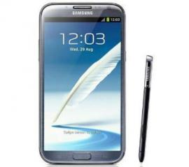Samsung Galaxy Note &raquo; Sonstige Handys aus Oranienburg Malz