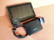 SAMSUNG Tablet GT-