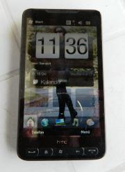Samsung Wave 3,
