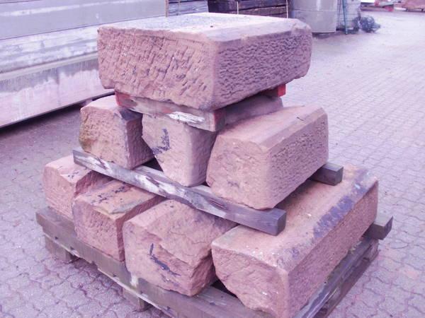sandstein in maikammer sonstiges material f r den hausbau kaufen und verkaufen ber private. Black Bedroom Furniture Sets. Home Design Ideas