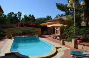 Sardinien - Villa mit