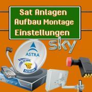 Sat Montage Service