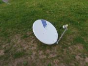 satelitenschüßel