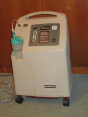 Sauerstoff- Generator