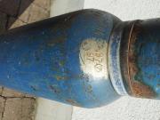 Sauerstoffflasche 10 Liter