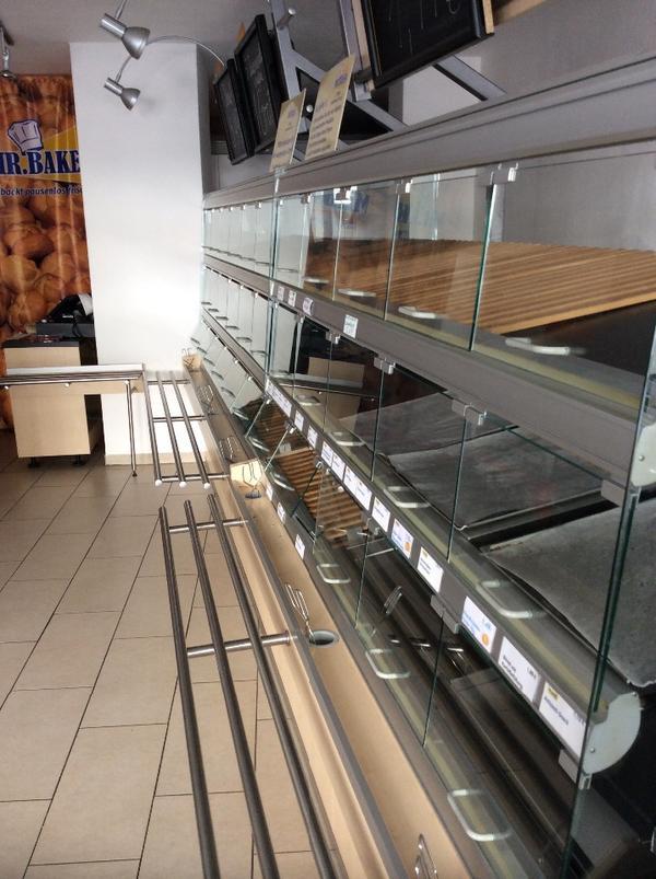 Sb-Bäckerei Möbel in Neuburg - Gastronomie ...