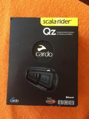 Scala Rider QZ,