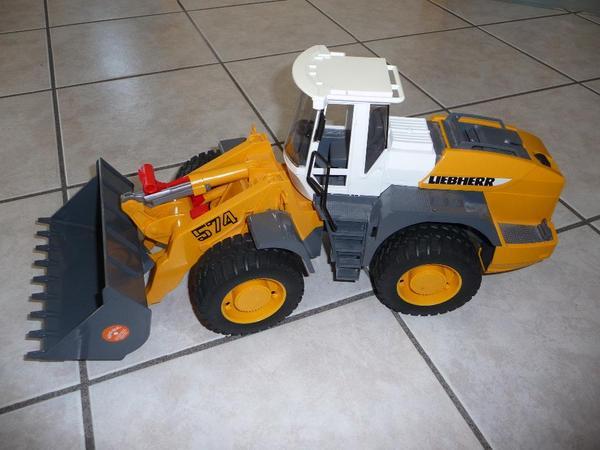 Schaufelradbagger in sulz spielzeug lego playmobil