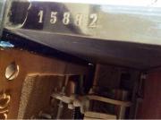 Schimmelklavier Bj1922/24