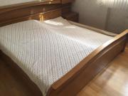 Schlafzimmer Eiche