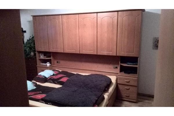 schlafzimmer komplett g nstig abzugeben in ketsch schr nke sonstige schlafzimmerm bel kaufen. Black Bedroom Furniture Sets. Home Design Ideas