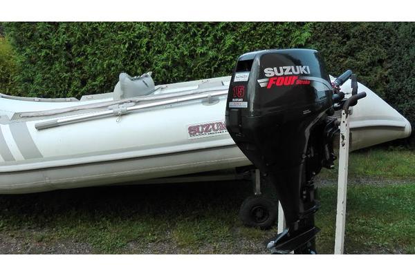 schlauchboot suzumar 3 60 m mit festem aufblasbaren boden. Black Bedroom Furniture Sets. Home Design Ideas
