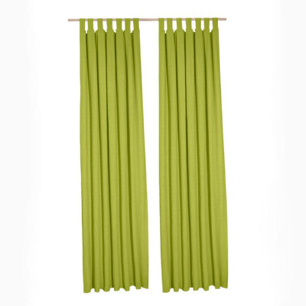 schlaufenschal 2er set bambus in kochel gardinen jalousien kaufen und verkaufen ber private. Black Bedroom Furniture Sets. Home Design Ideas