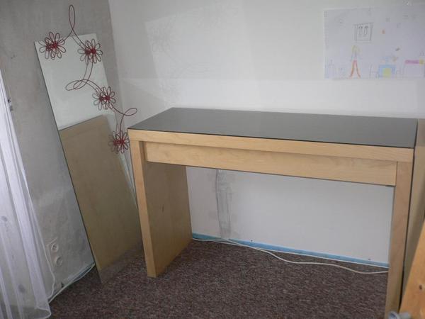 Godmorgon Cabinet From Ikea ~ Schminktisch, Frisiertisch mit Spiegel in Pforzheim  IKEA Möbel
