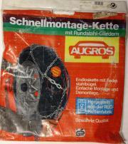 Schneekette - AUGROS Schnellmontage-