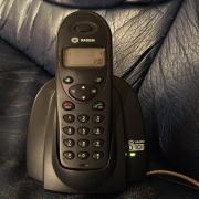 Schnurlos-Telefon SAGEM