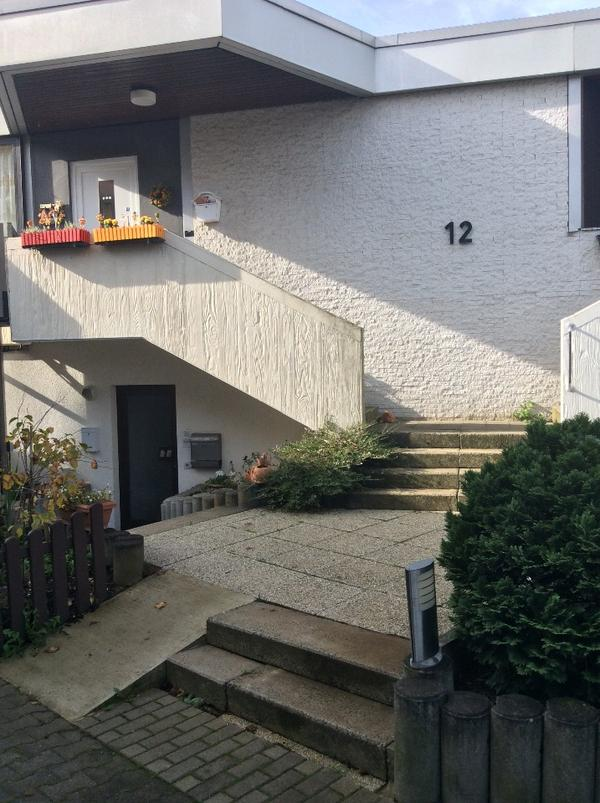 sch ne eigentumswohnung in feldrandlage in w lfersheim. Black Bedroom Furniture Sets. Home Design Ideas